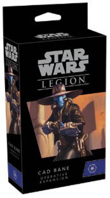 Star Wars Legion Cad Bane Expansion