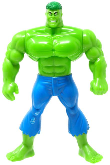 Marvel Hulk Happy Meal Toy