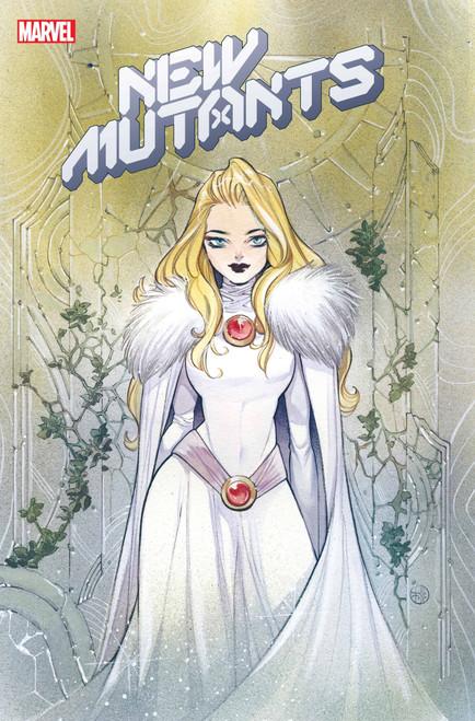 Marvel New Mutants #13 X of Swords Comic Book [Peach Momoko Variant]