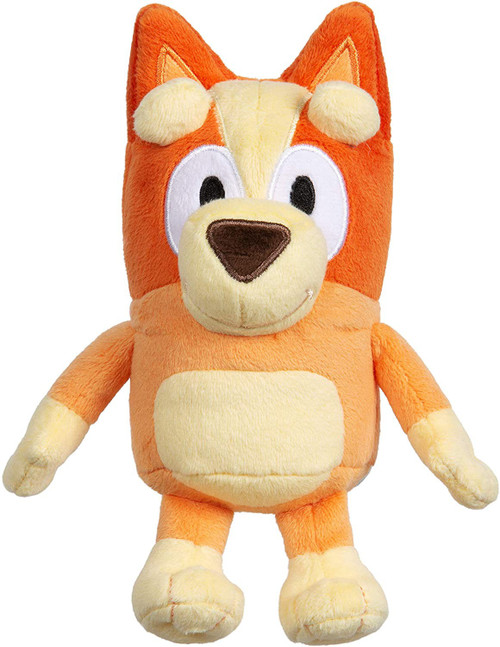 Bluey Bingo 8-Inch Plush [Version 1]