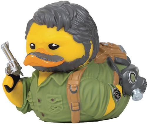 Last of Us 2 Tubbz Cosplay Duck Joel Rubber Duck