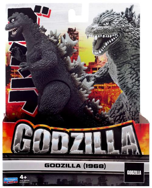 Godzilla 7-Inch Vinyl Figure [1968]