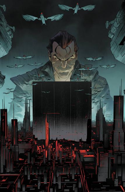 Boom! Studios Dune #1 House Atreides Comic Book [Cover B Mora]