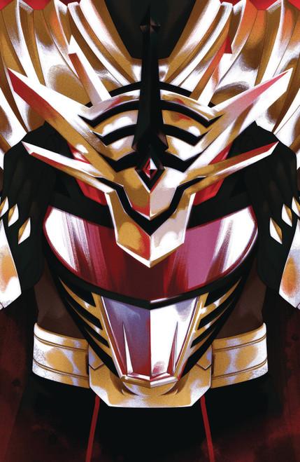 Boom Studios Power Rangers Drakkon New Dawn #3 Comic Book [Foil Variant]