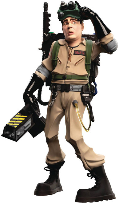 Ghostbusters Mini Epics: Ghostbuster Ray Stantz 6-Inch Vinyl Statue (Pre-Order ships March)