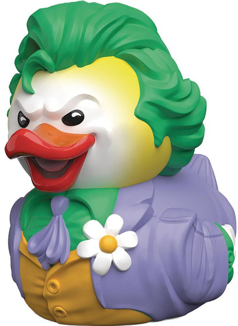 DC Tubbz Cosplay Duck Joker Rubber Duck