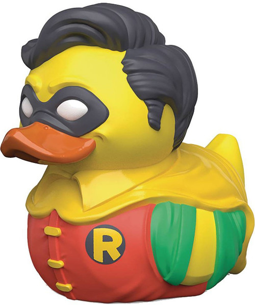 DC Tubbz Cosplay Duck Robin Rubber Duck (Pre-Order ships January)