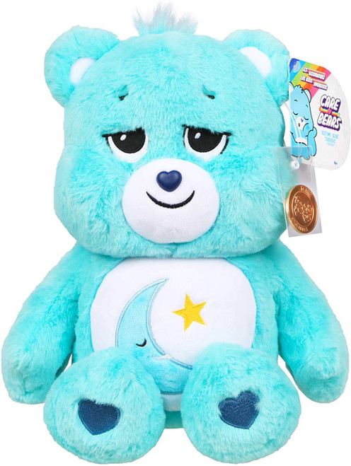 Care Bears 2020 Bedtime Bear Exclusive 16-Inch Plush