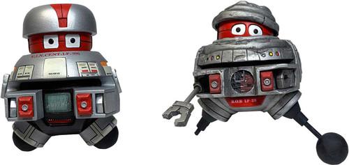The Black Hole Disney Classic Select V.I.N.C.E.N.T & Bob Action Figure [Damaged Package]