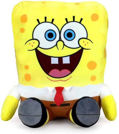 Nickelodeon Nick 90s Spongebob Squarepants 15-Inch Plush [Sitting]