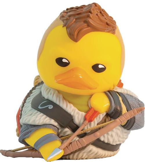 God of War Tubbz Cosplay Duck Atreus Rubber Duck