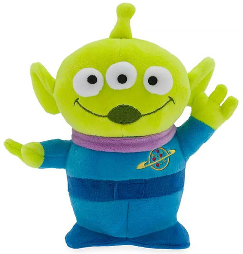Disney Toy Story 4 Alien Exclusive 8-Inch Plush [2020]