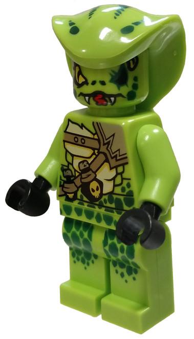 LEGO Ninjago Legacy Lasha Minifigure [Loose]