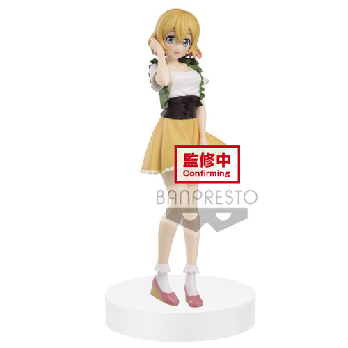Rent-A-Girlfriend Mami Nanami 6.7-Inch Collectible PVC Figure (Pre-Order ships January)