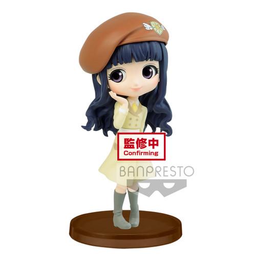 Cardcaptor Sakura Clear Card Q Posket Petit Tomoyo Daidouji 2.7-Inch Figure [Vol. 1 C] (Pre-Order ships January)