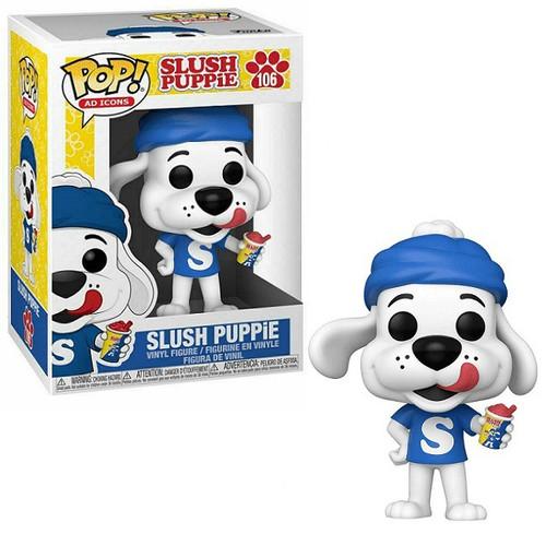 Funko Icee POP! Ad Icons Slush Puppie Vinyl Figure