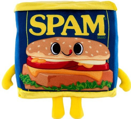 Funko POP! Foodies Spam Can Plush (Pre-Order ships February)