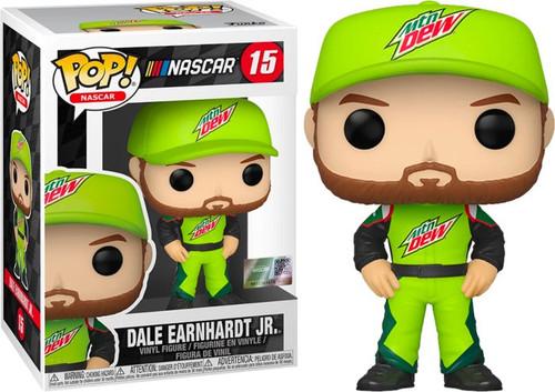 Funko NASCAR POP! Sports Dale Earnhardt Jr Vinyl Figure (Pre-Order ships January)