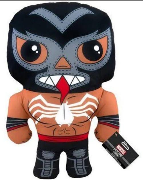 Funko Marvel Luchadores Venom 17-Inch Plush
