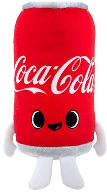 Funko Coca-Cola POP! Foodies Coke Can Plush (Pre-Order ships February)