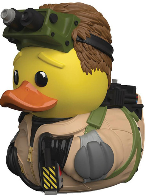 Ghostbusters Tubbz Cosplay Duck Ray Stantz Rubber Duck