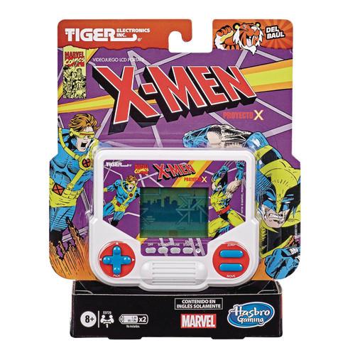 Tiger Electronics X-Men Handheld Game
