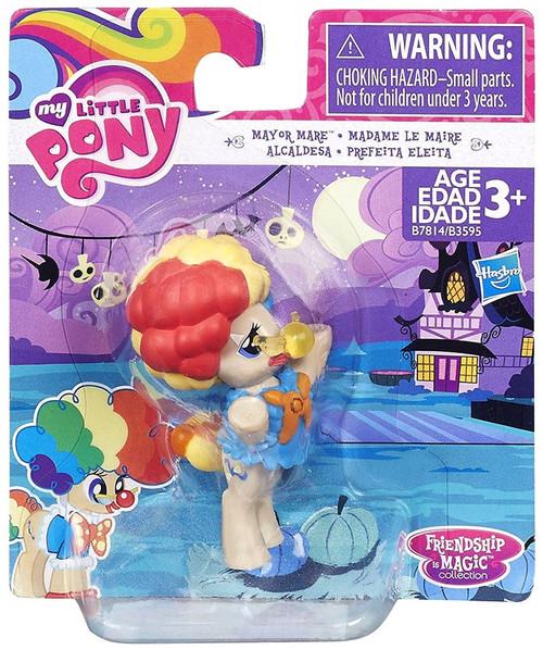 My Little Pony Friendship is Magic Mayor Mare Mini Figure [Loose]