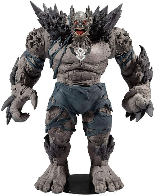 McFarlane Toys DC Multiverse Dark Nights Metal Devastator Action Figure [Earth-1]