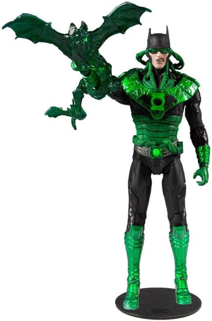 McFarlane Toys DC Multiverse Dark Nights Metal Batman Dawnbreaker Action Figure [Earth-32]