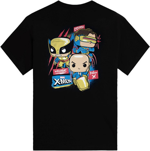 Funko Marvel Collector Corps X-Men Exclusive T-Shirt [3X-Large]