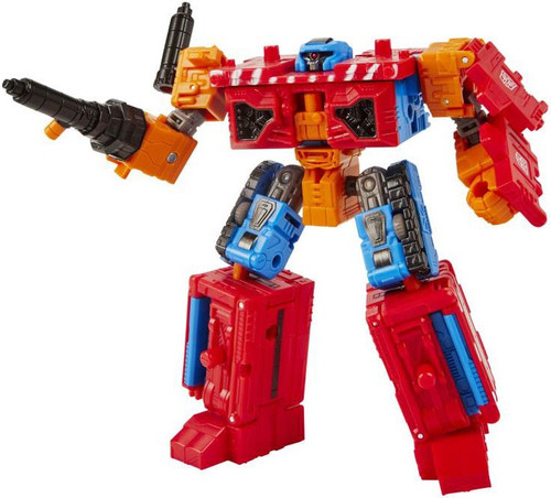 Transformers Generations Selects Hothouse Deluxe Action Figure (Pre-Order ships May)