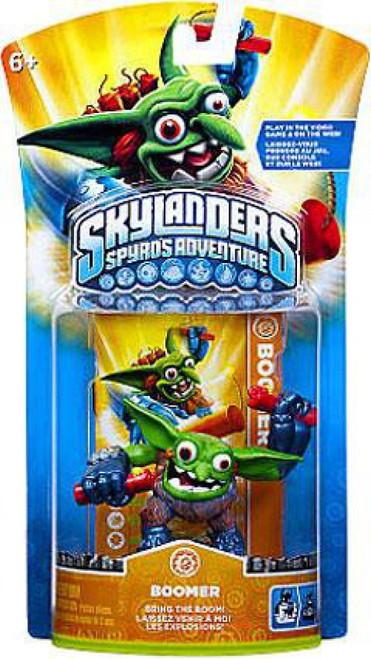 Skylanders Spyro's Adventure Boomer Figure Pack [Loose]