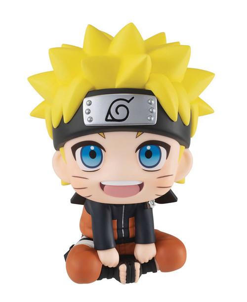 Look Up Series Naruto Uzumaki 10-Inch Collectible PVC Figure (Pre-Order ships January)