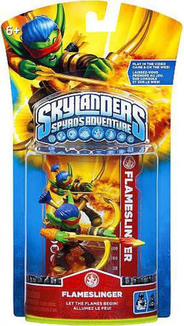 Skylanders Spyro's Adventure Flameslinger Figure Pack [Loose]
