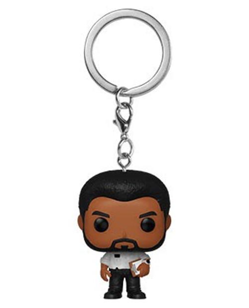 Funko The Office POP! Keychain Darryl Philbin Vinyl Figure Keychain