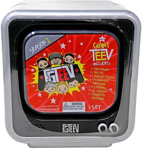 FGTeeV Season 2 Giant TeeV Large Mystery Pack