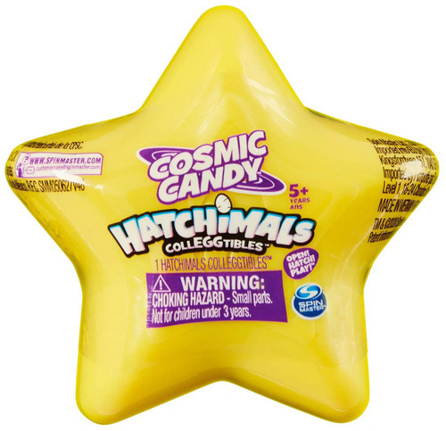 Hatchimals Colleggtibles Season 8 Cosmic Candy Mystery Pack (Pre-Order ships November)