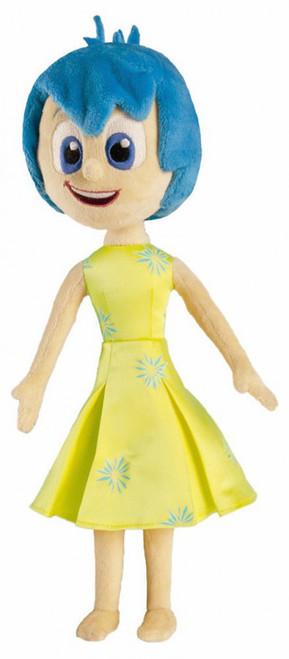 Disney / Pixar Inside Out Joy Feature Plush [Damaged Package]