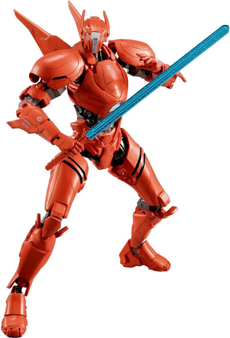 Tamashii Nations Pacific Rim: Uprising Robot Spirits Saber Athena Action Figure [Loose]