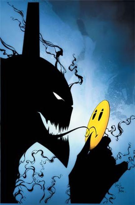 DC Dark Nights #4 of 6 Death Metal Comic Book