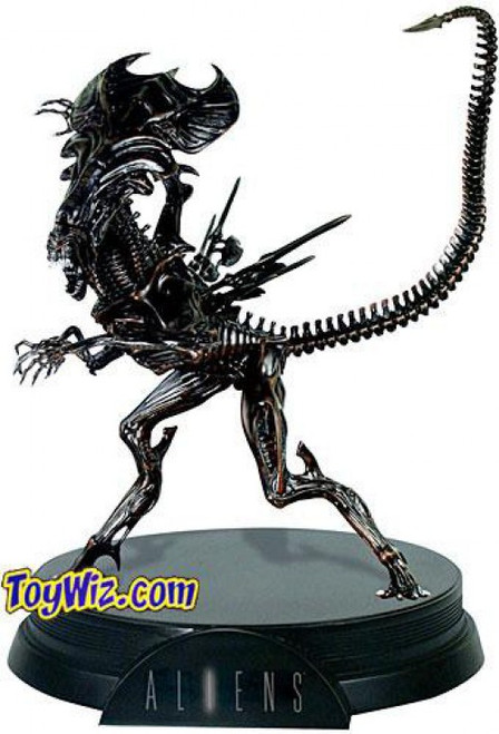 Aliens Signature Series Alien Queen Statue [Damaged Package]
