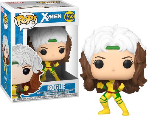 Funko X-Men Classic POP! Marvel Rogue Vinyl Figure [Damaged Package]