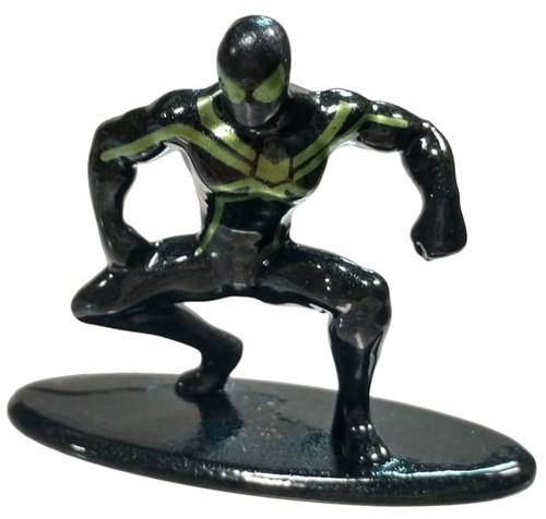 Marvel Nano Metalfigs Stealth Spider-Man 1.5-Inch Loose Diecast Figure