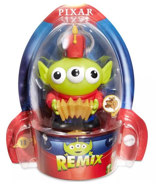 Disney / Pixar Toy Story Alien Remix Series 1 Tinny Exclusive 3-Inch Mini Figure