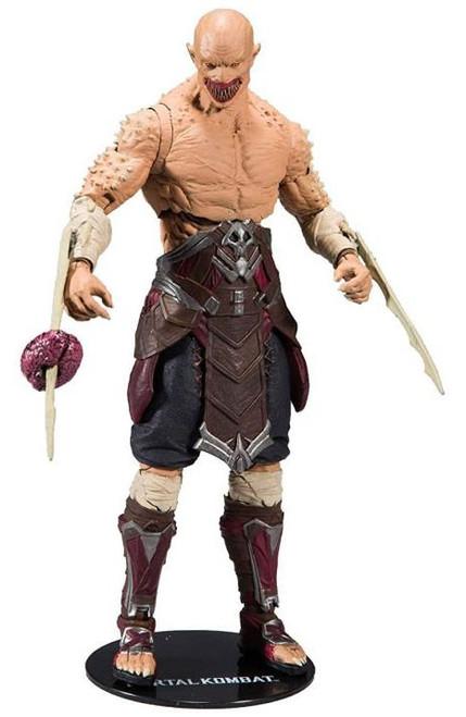McFarlane Toys Mortal Kombat 11 Series 3 Baraka Action Figure