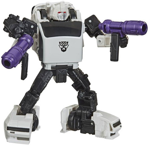 Transformers Generations Selects Bug Bite Deluxe Action Figure WFC-GS16