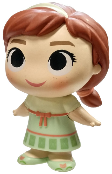 Funko Disney Frozen 2 Young Anna 1/24 Mystery Minifigure [Loose]
