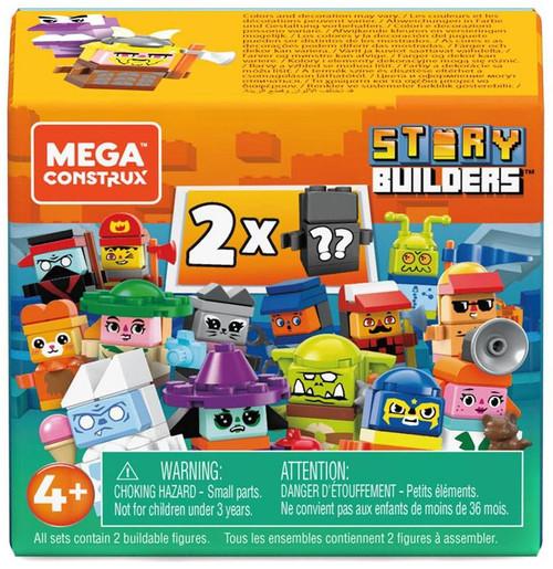 Story Builders Mystery Pack GRG43