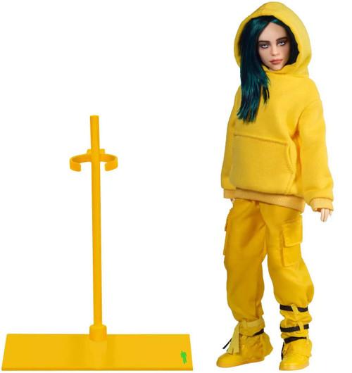 Billie Eilish 10.5-Inch Fashion Doll [Bad Guy]