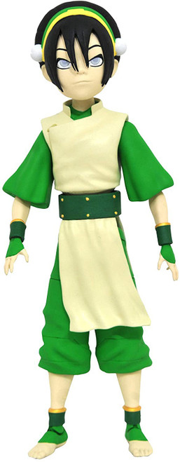 Avatar the Last Airbender Series 3 Toph Action Figure (Pre-Order ships January)